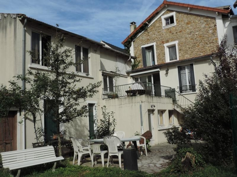 Vente maison / villa Antony 899 000€ - Photo 1