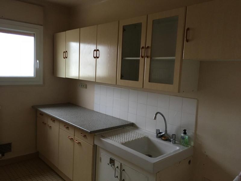 Sale apartment Châlons-en-champagne 59200€ - Picture 2
