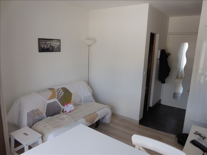 Sale apartment Toulouse 66 000€ - Picture 3