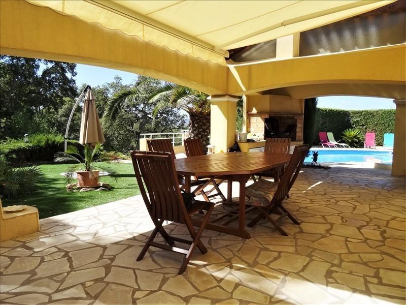 Deluxe sale house / villa Frejus 610000€ - Picture 8