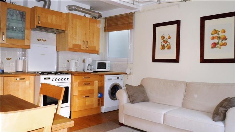 Vente appartement Paris 7ème 472500€ - Photo 3
