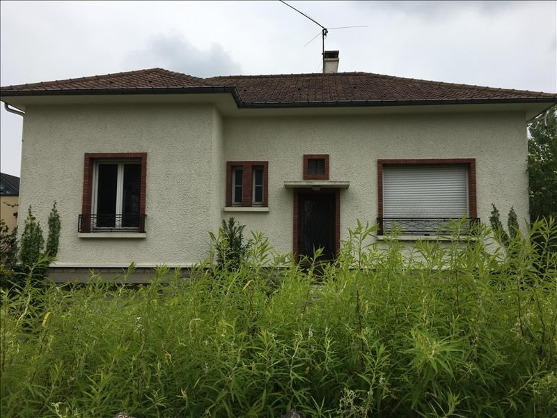 Sale house / villa Retiers 120 175€ - Picture 1