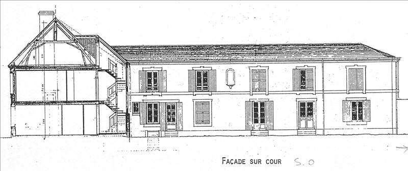 Vente maison / villa Montoire sur le loir 265000€ - Photo 3