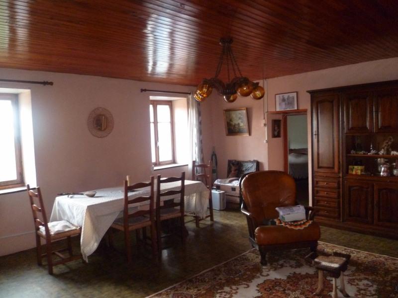 Vente maison / villa St laurent de chamousset 120000€ - Photo 5