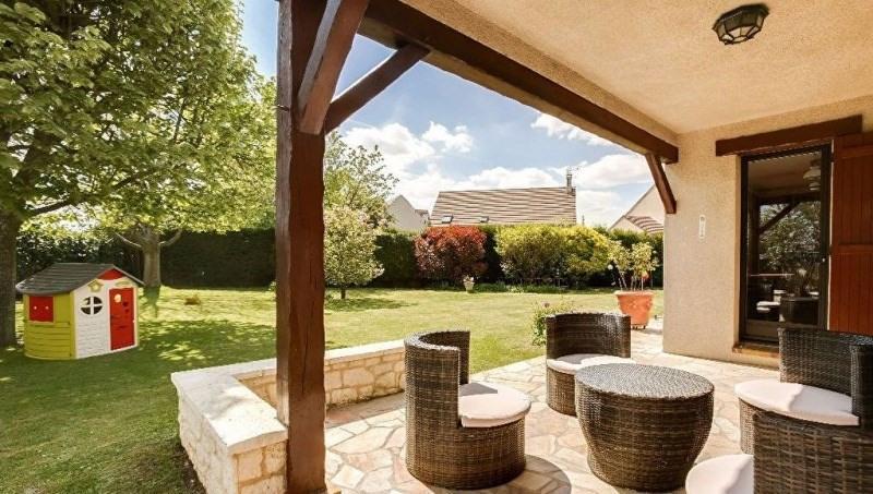Sale house / villa La norville 394000€ - Picture 4