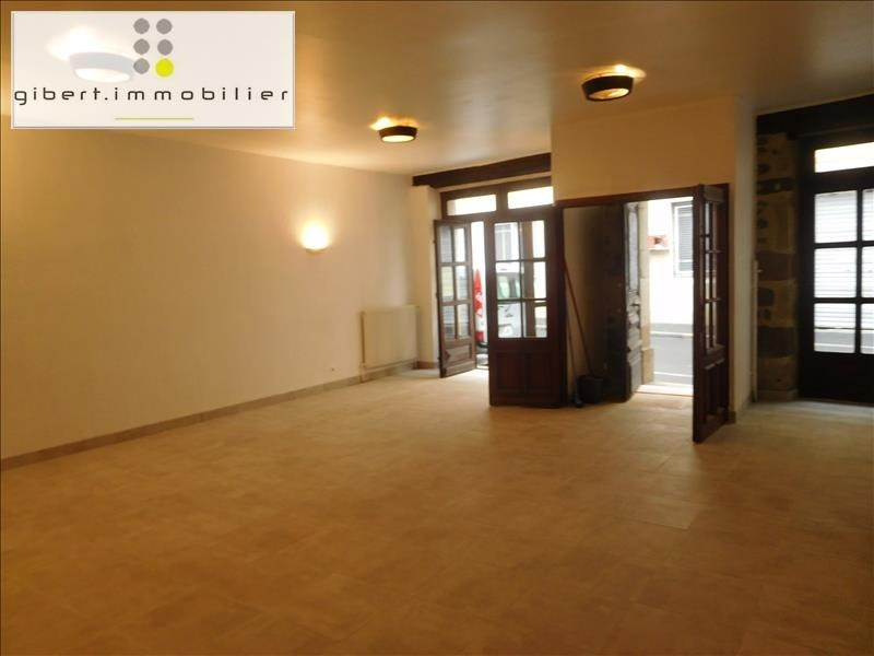Rental empty room/storage Le puy en velay 590€ HT/HC - Picture 8
