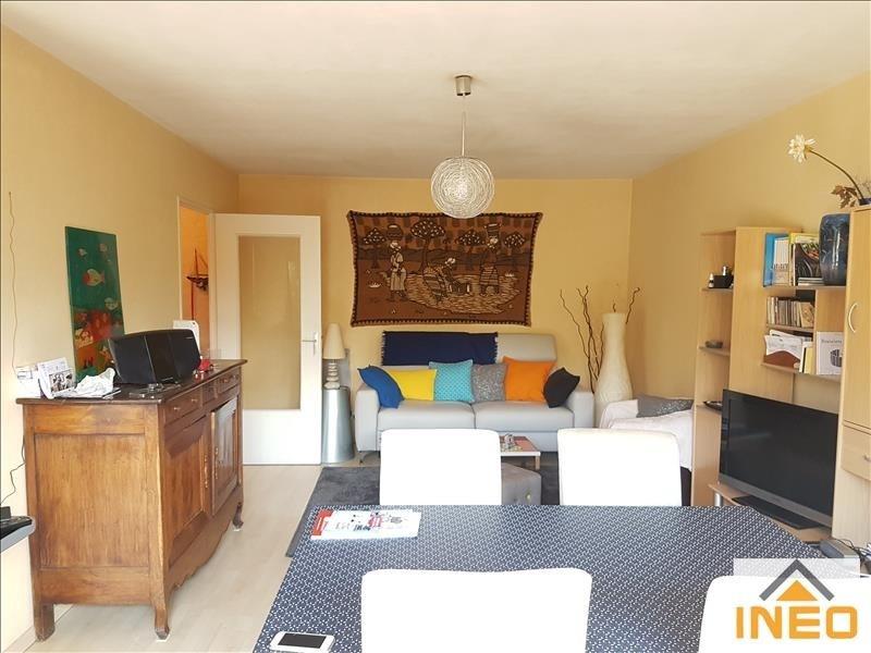 Vente appartement La chapelle des fougeretz 175500€ - Photo 2