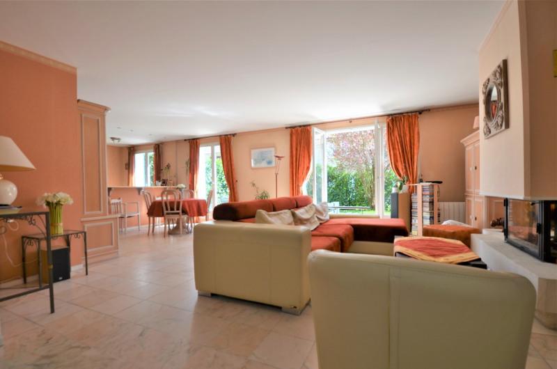 Revenda casa Croissy-sur-seine 990000€ - Fotografia 10