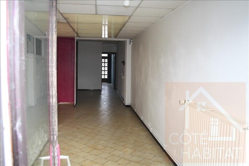 Sale house / villa Valenciennes 96000€ - Picture 5