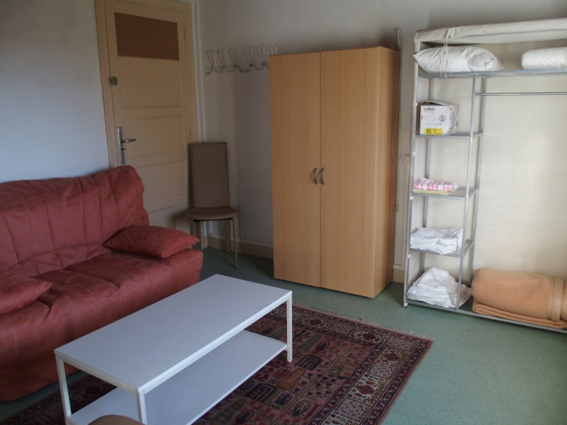 Rental apartment Le chambon sur lignon 310€ CC - Picture 1