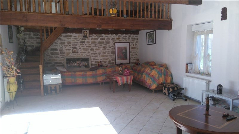 Venta  casa St pierre le moutier 165000€ - Fotografía 4