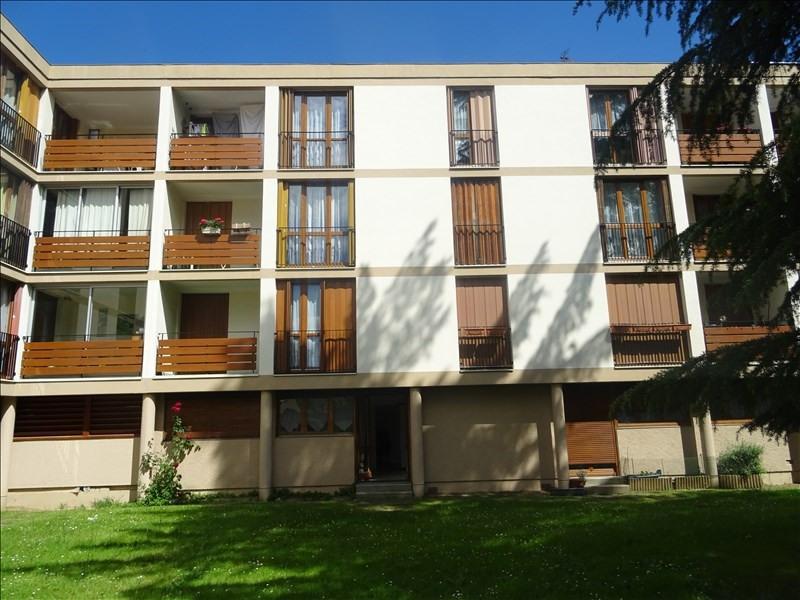 Vente appartement Franconville 119000€ - Photo 4
