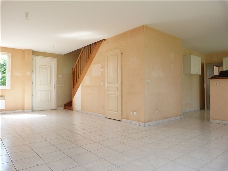 Sale house / villa Douchy 158000€ - Picture 3