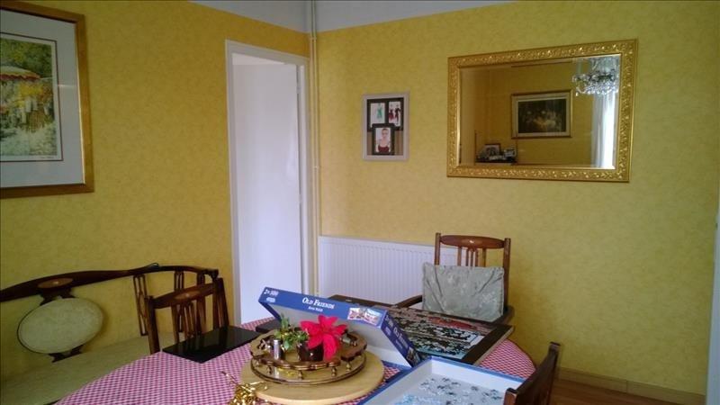 Vente Maison 5 pièces 132m² Savignac de Nontron