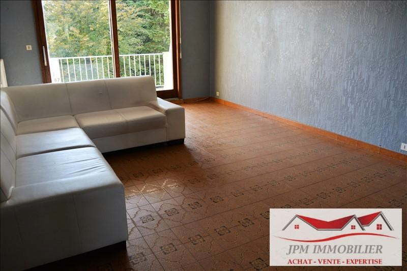 Vente appartement Marnaz 149 000€ - Photo 2
