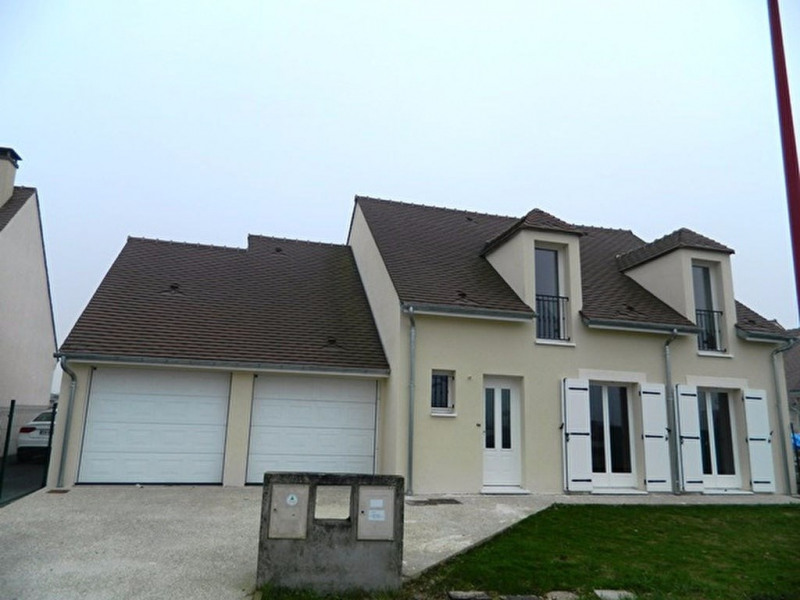 Sale house / villa Meaux 375 000€ - Picture 1