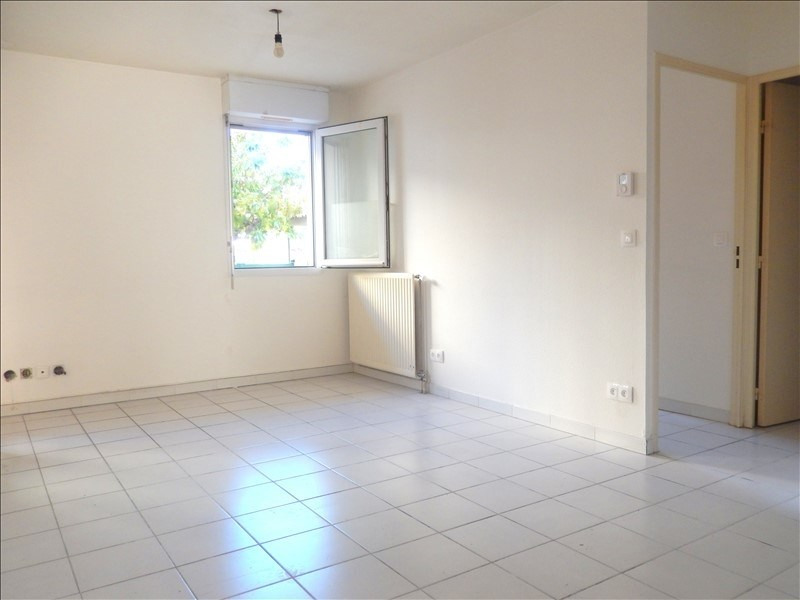 Investment property apartment Villeneuve les maguelone 134 000€ - Picture 1