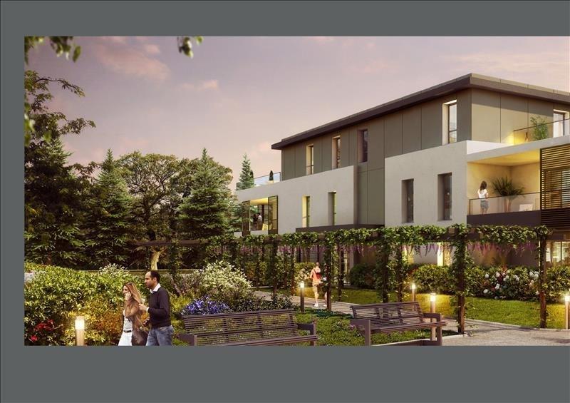 Vente de prestige appartement Vetraz monthoux 618000€ - Photo 1