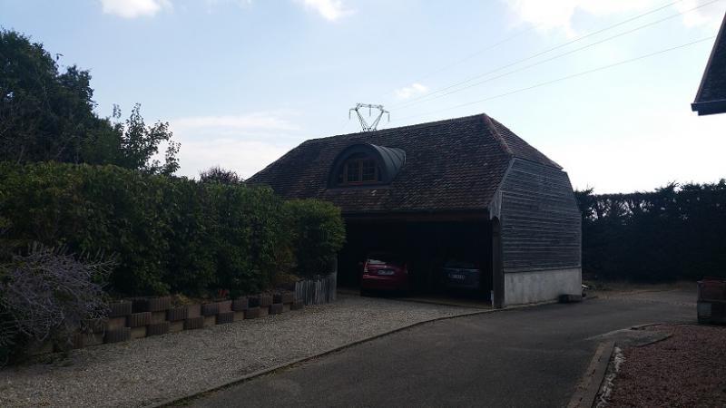 Deluxe sale house / villa Rixheim 890000€ - Picture 10