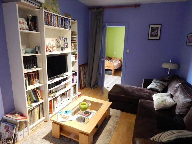 Vente maison / villa Vendome 86000€ - Photo 8