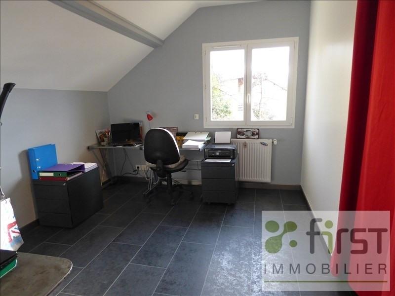 Vente maison / villa Gresy sur aix 485000€ - Photo 6