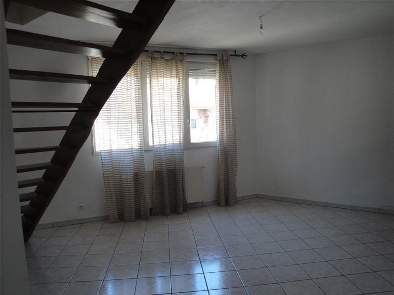 Vente maison / villa Audincourt 124000€ - Photo 4