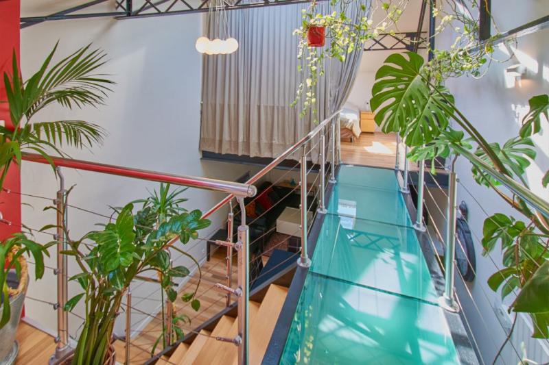 Vente de prestige loft/atelier/surface Argenteuil 357000€ - Photo 4