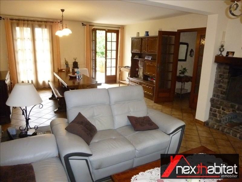 Vente maison / villa Les pavillons sous bois 508000€ - Photo 4