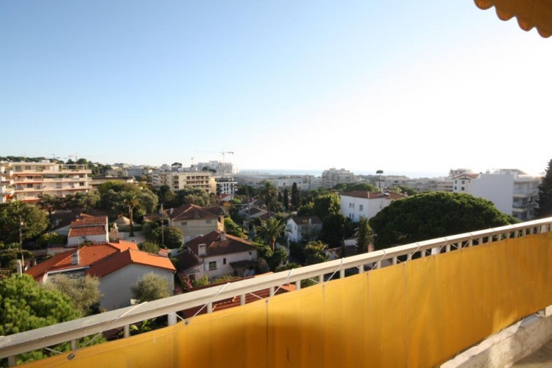 Rental apartment Juan les pins 1 630€ CC - Picture 4