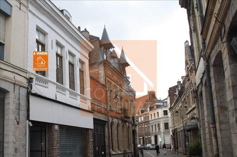 Sale building Douai 261 000€ - Picture 1