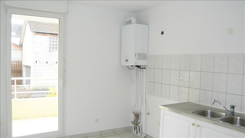 Sale apartment Kembs 242 000€ - Picture 3