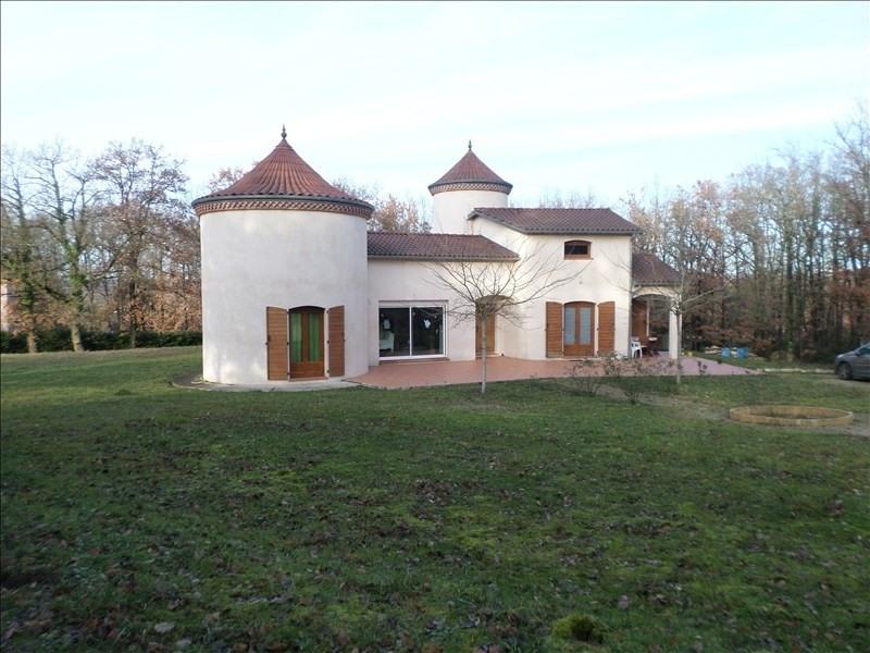 Vente de prestige maison / villa Gratentour 494000€ - Photo 2