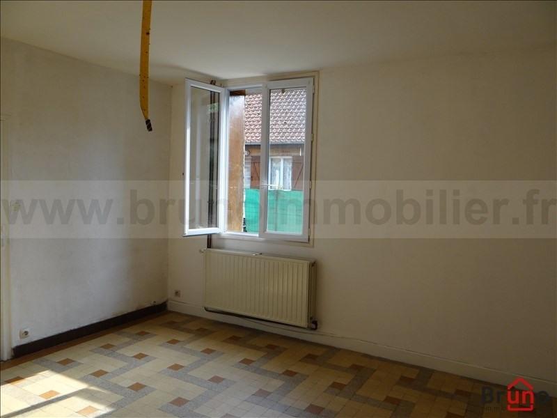 Produit d'investissement maison / villa Maison ponthieu 160900€ - Photo 4