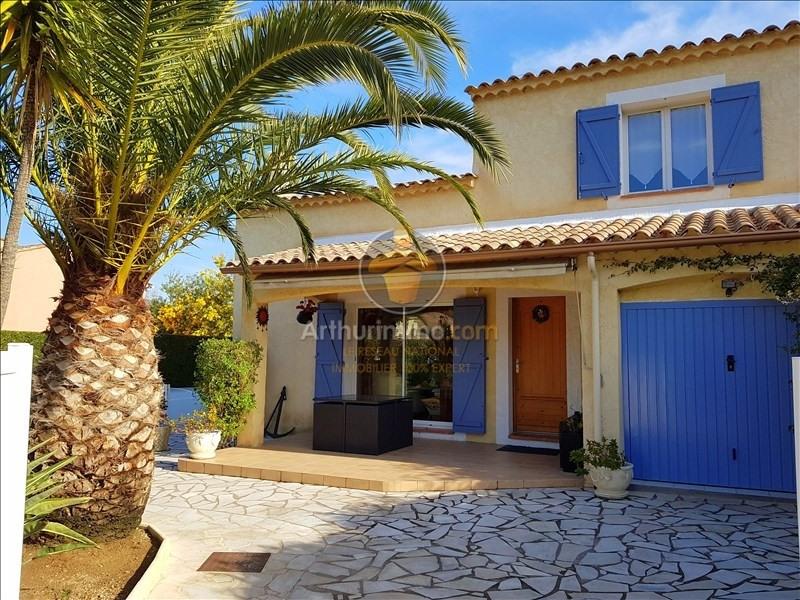 Vente maison / villa Sainte maxime 495000€ - Photo 1