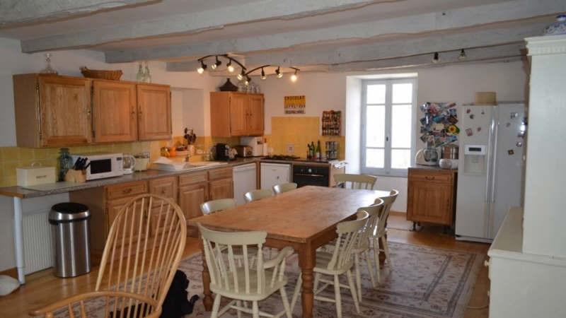 Deluxe sale house / villa Vabre tizac 365000€ - Picture 4