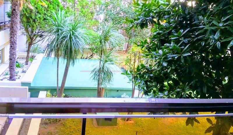 Vente de prestige appartement Juan-les-pins 174000€ - Photo 2