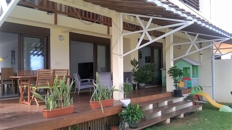 Vente maison / villa Saint paul 370000€ - Photo 2