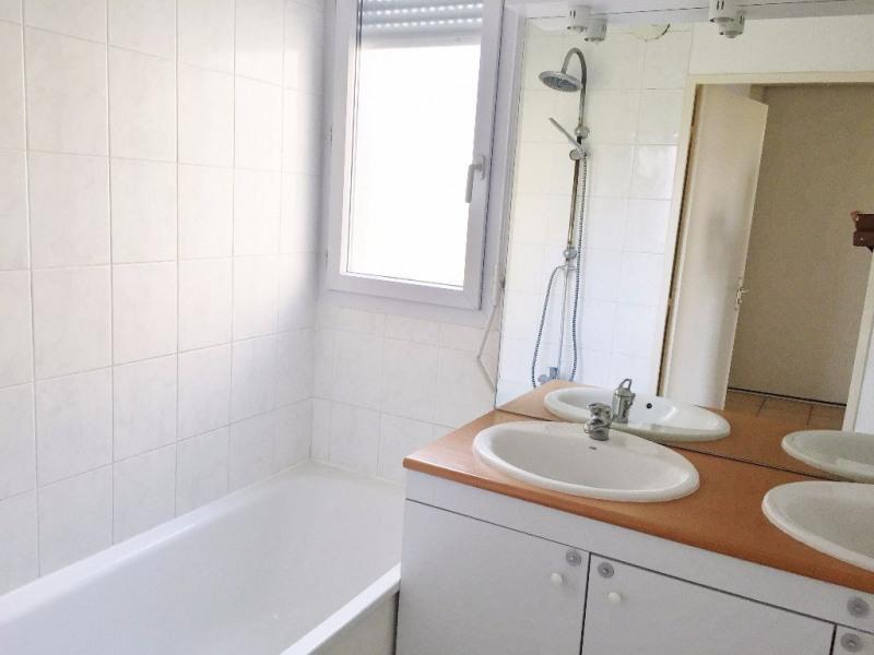 Rental apartment L isle d abeau 720€ CC - Picture 6