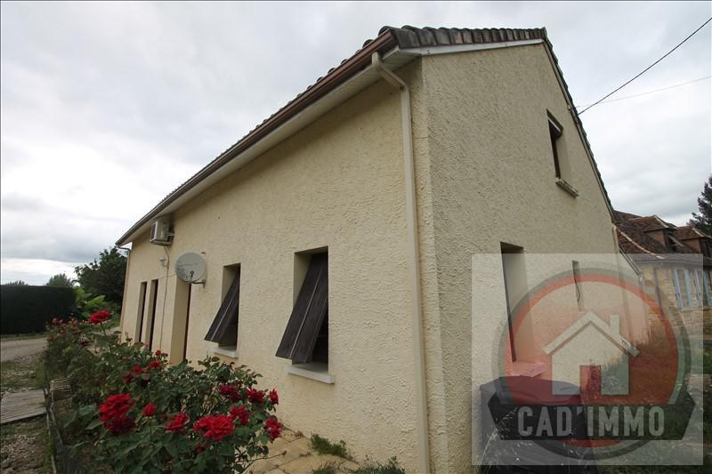 Sale house / villa St pierre d eyraud 214000€ - Picture 1