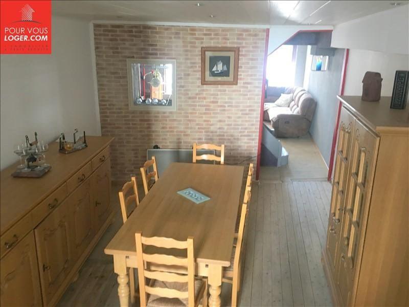 Vente appartement Boulogne-sur-mer 120990€ - Photo 3