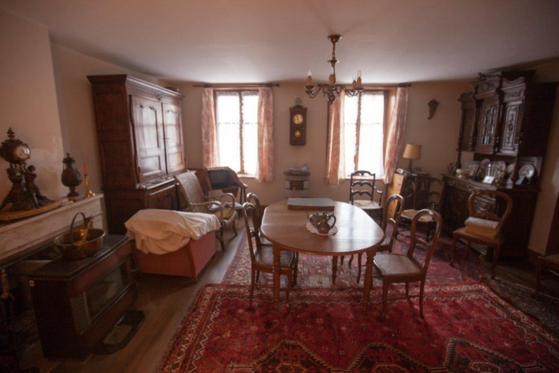 Sale house / villa Choloy-menillot 109000€ - Picture 2