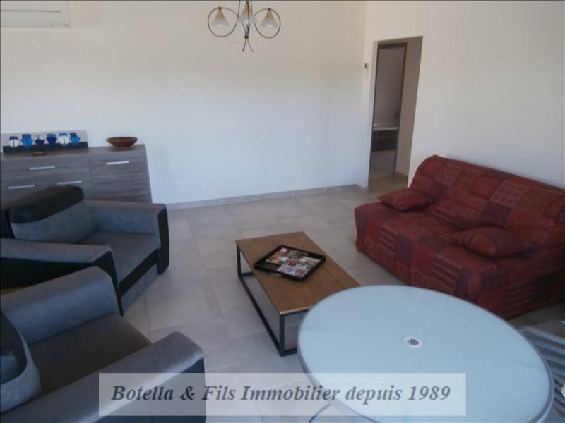 Vente maison / villa Vallon pont d arc 237500€ - Photo 6