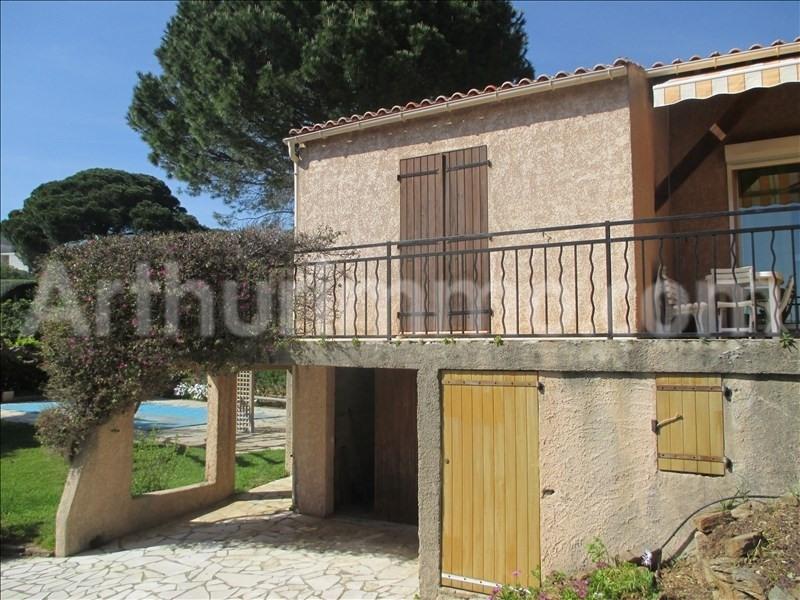Vente de prestige maison / villa Le lavandou 690000€ - Photo 3