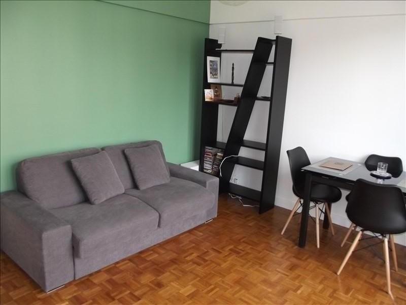Vente appartement Bagnolet 232000€ - Photo 1