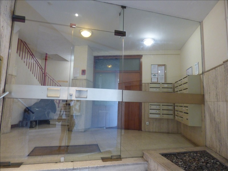 Vente appartement Arcueil 205000€ - Photo 2