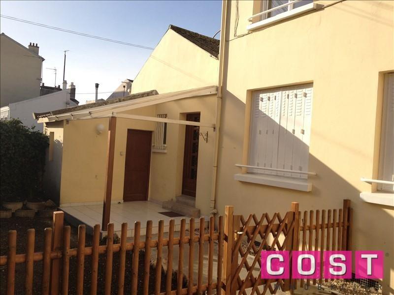 Vendita immobile Bois colombes 930000€ - Fotografia 8