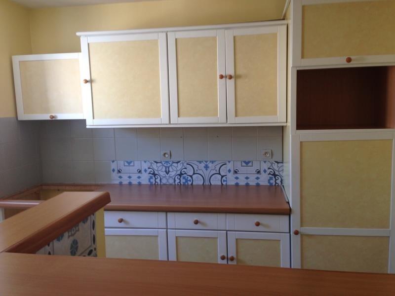 Vente appartement Poitiers 176880€ - Photo 4