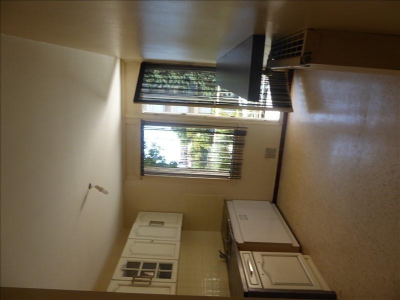 Sale apartment Nimes 108000€ - Picture 4