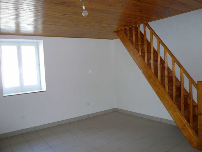 Rental apartment St jean de bournay 620€ CC - Picture 4