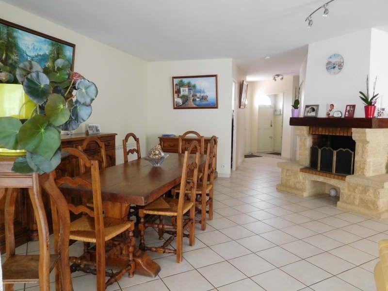 Vente maison / villa St andre de cubzac 264000€ - Photo 3